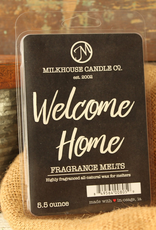 Milkhouse Candle Creamery Milkhouse Candle Creamery 5.5 oz Fragrance Melt:  Welcome Home