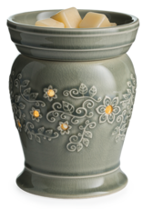Illumination Fragrance Warmer - Perennial
