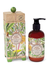 Michel Design Works - Sweet Almond Hand & Body Lotion