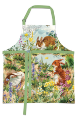 Michel Design Works - Bunny Hollow Chef Apron