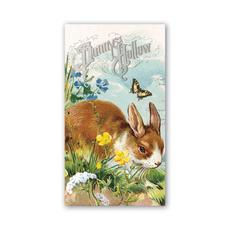 Michel Design Works Michel Design Works Hostess Napkins - Bunny Hollow