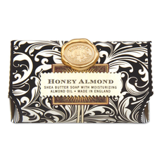 Michel Design Works Michel Design Works Large Bath Soap  - Honey Almond