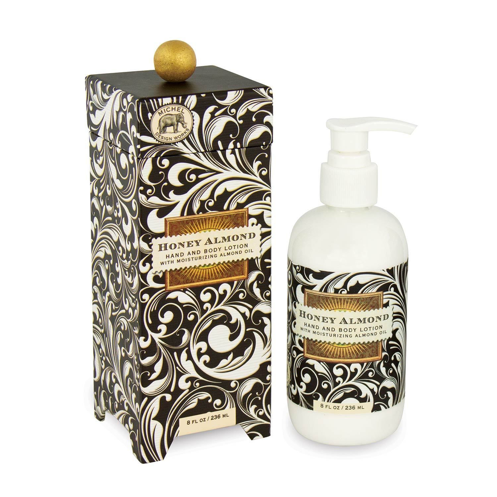 Michel Design Works - Honey Almond Lotion