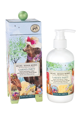 Michel Design Works - Garden Party Hand & Body Lotion