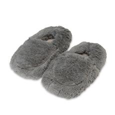 Warmies Warmies Gray Slippers