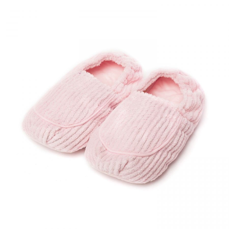 Warmies Warmies@ Spa Therapy Slippers Pink