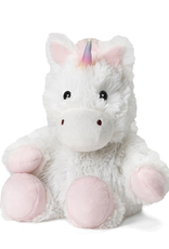 Warmies White Unicorn