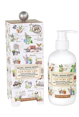 Michel Design Works - Country Life Hand & Body Lotion