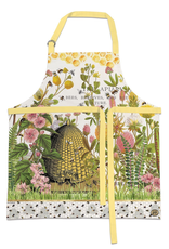 Michel Design Works - Honey & Clover Apron