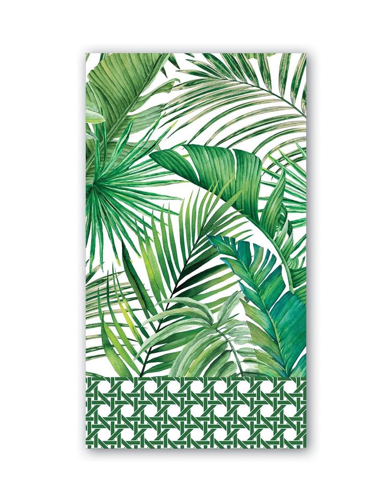 Michel Design Works - Palm Breeze Hostess Napkins