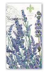 Michel Design Works - Hostess Napkins/Lavender Rosemary