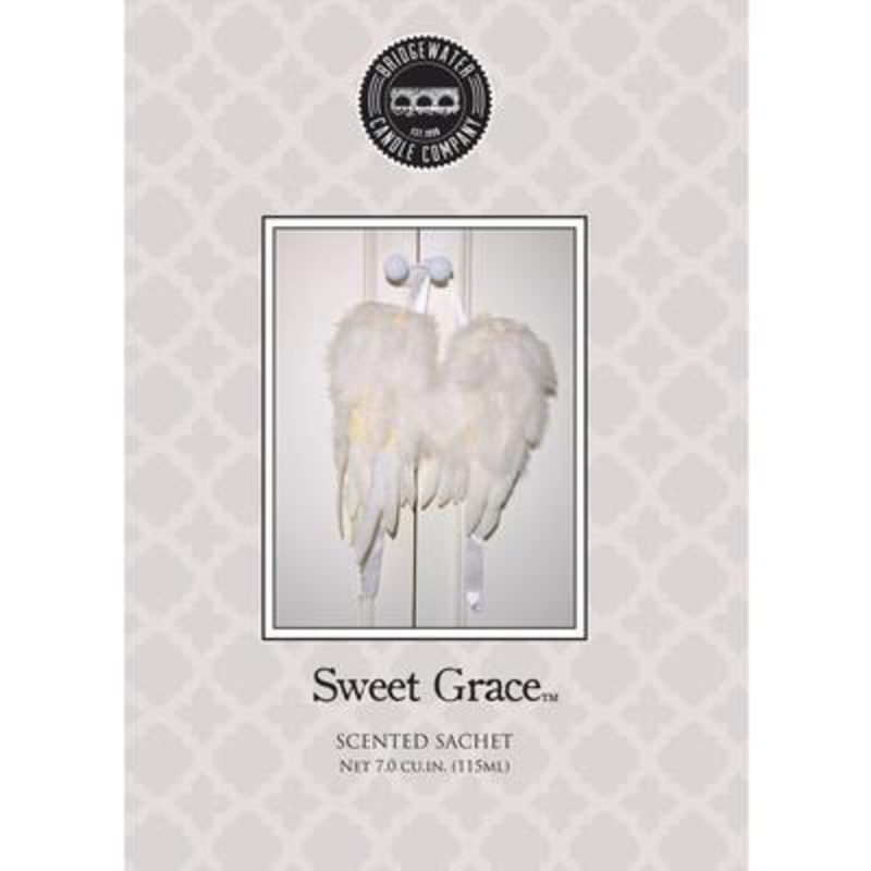 Bridgewater Candle Co Bridgewater Scented Sachets Sweet Grace