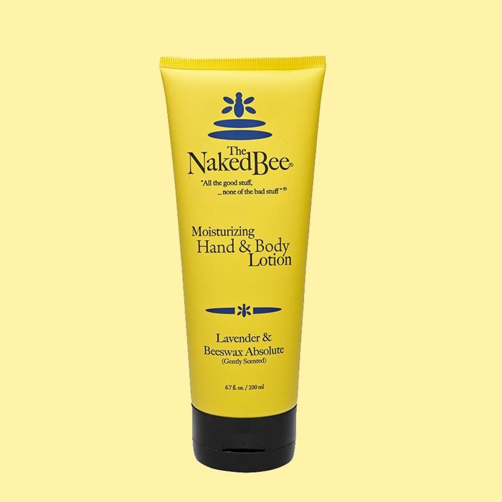 The Naked Bee Citron & Honey Body Lotion 6.7 oz - Walmart