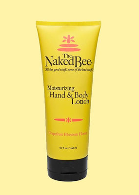 The Naked Bee The Naked Bee - Grapefruit Blossom Honey Lotion 6.7 oz.