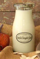 Milkhouse Candle Creamery Milkhouse Candle Creamery Milk Bottle:  Roasted Pumpkin Seeds