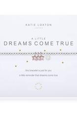 Katie Loxton a little Dreams Come True Bracelet