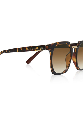 Riveria Tortoiseshell Sunglasses
