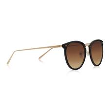 Santorini Black Sunglasses