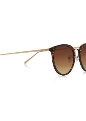 Santorini Tortoiseshell Sunglasses