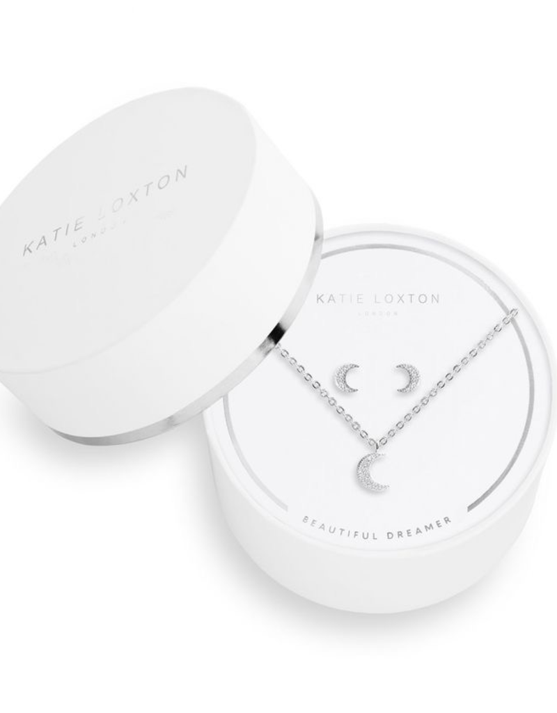 Katie Loxton Sentiment Set - Beautiful Dreamer