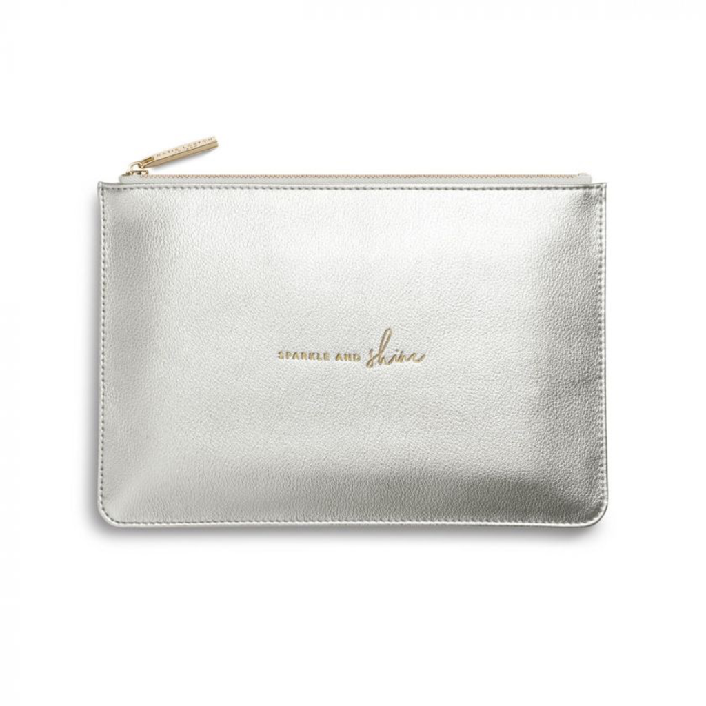 Katie Loxton Perfect Pouch - Sparkle and Shine