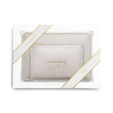 Katie Loxton Perfect Pouch Gift Set - Fabulous Friend