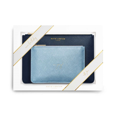 Katie Loxton Perfect Pouch Gift Set - Happy Birthday