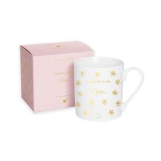 Katie Loxton Porcelain Mug - Marvelous Mom