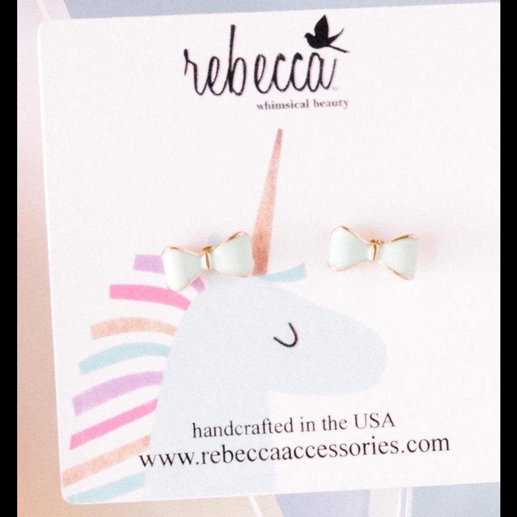 Rebecca Bow Earring