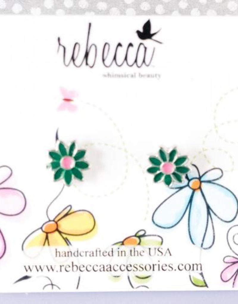 Rebecca Daisy Earring