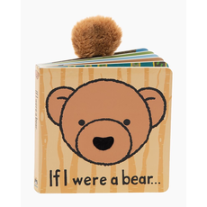 Jellycat Jellycat If I Were a Bear Book