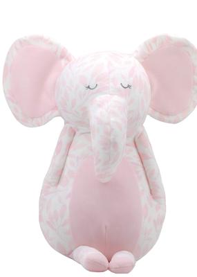 GooseWaddle Poppy the Super Soft Plush Elephant