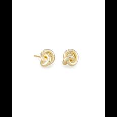 Kendra Scott Kendra Scott Presleigh Stud Earrings in Gold
