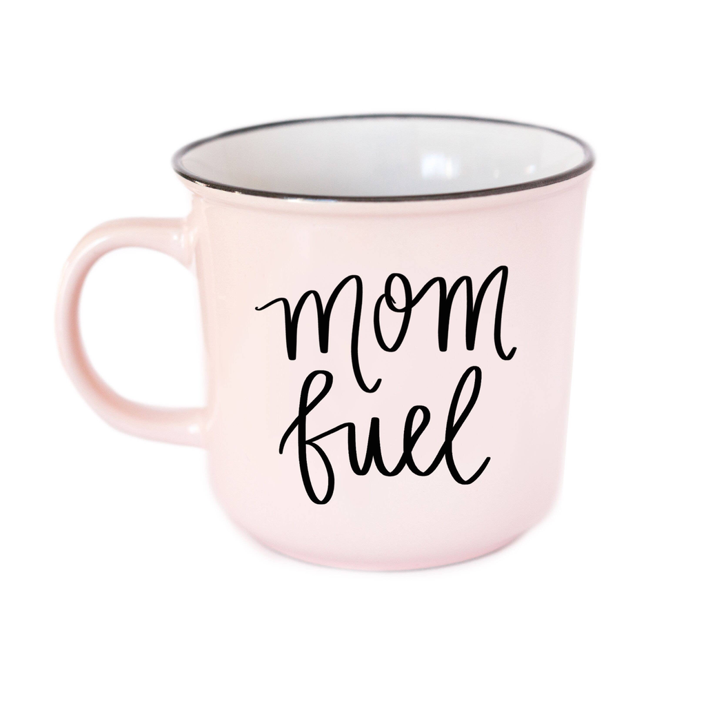 Sweet Water Decor Sweet Water Decor Mom Fuel Campfire Coffee Mug