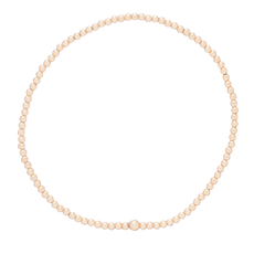enewton enewton Classic Gold 2mm Bead Bracelet