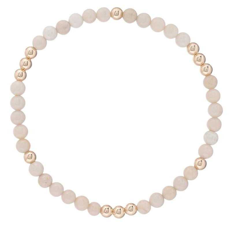 enewton enewton Worthy Blessing Labradorite Bead Bracelet