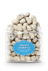 Candy Club Cookies & Cream Bites