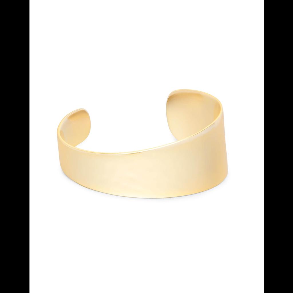 Kendra Scott Kendra Scott Tenley Bracelet in Gold
