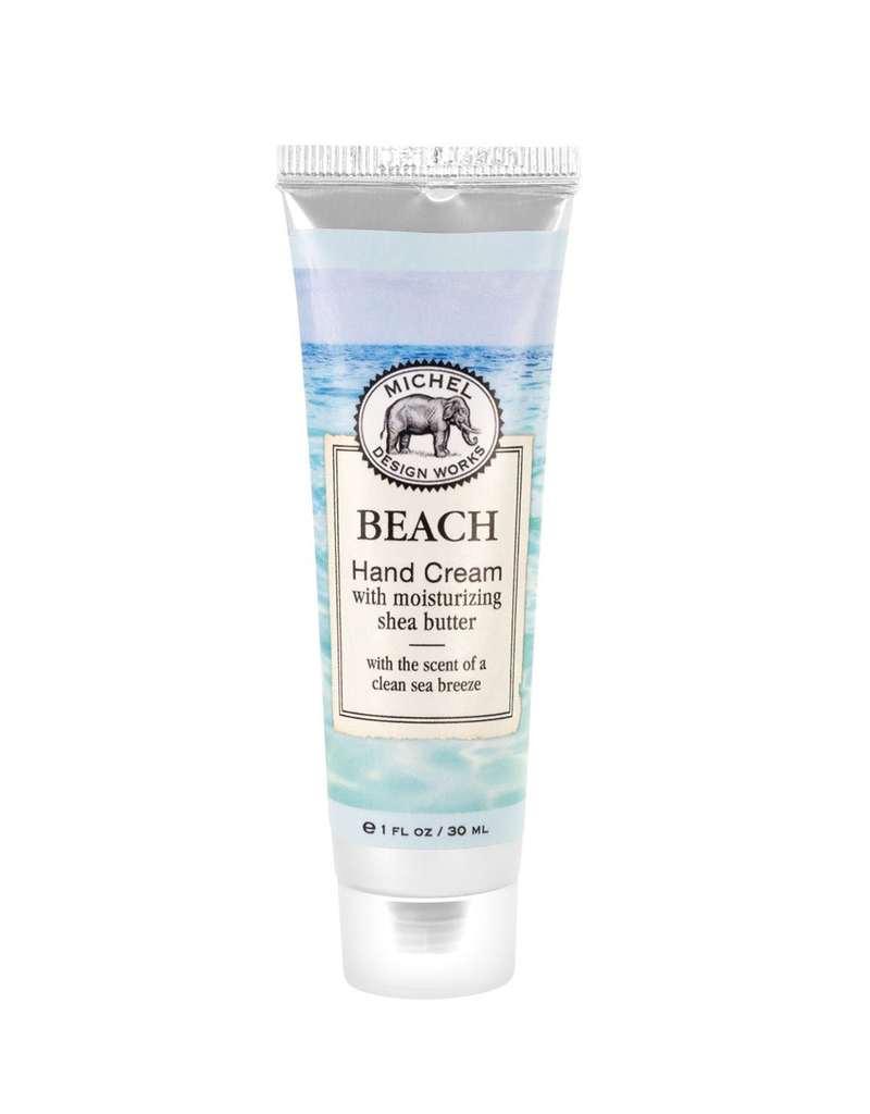 Michel Design Works - Beach  Hand Cream 1 oz