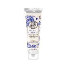 Michel Design Works Michel Design Works Hand Cream 1 oz - Indigo Cotton