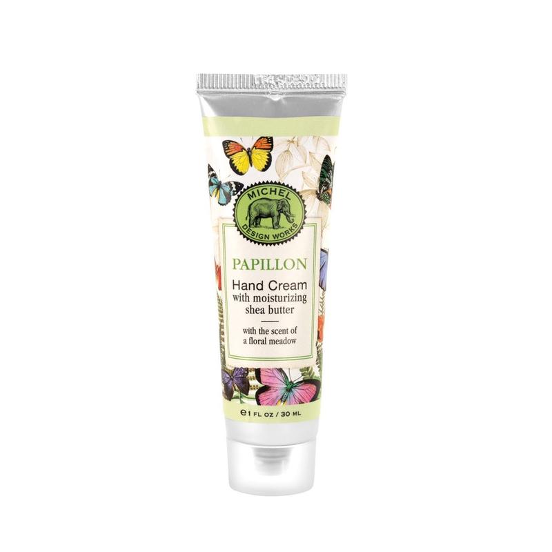 Michel Design Works Hand Cream 1 oz - Papillon