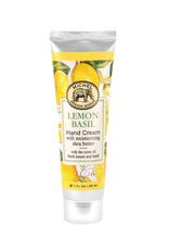 Michel Design Works -Lemon Basil Hand Cream 1 oz