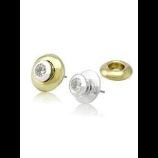 John Medeiros John Medeiros - Stud & Jacket Interchangeable Post Earrings