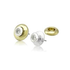 John Medeiros - Stud & Jacket Interchangeable Post Earrings