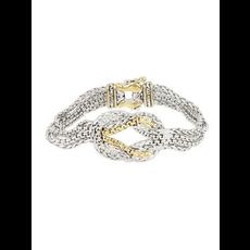 John Medeiros John Medeiros - Anvil Knot Bracelet