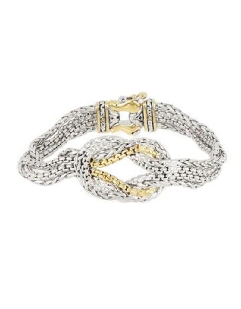 John Medeiros - Anvil Knot Bracelet