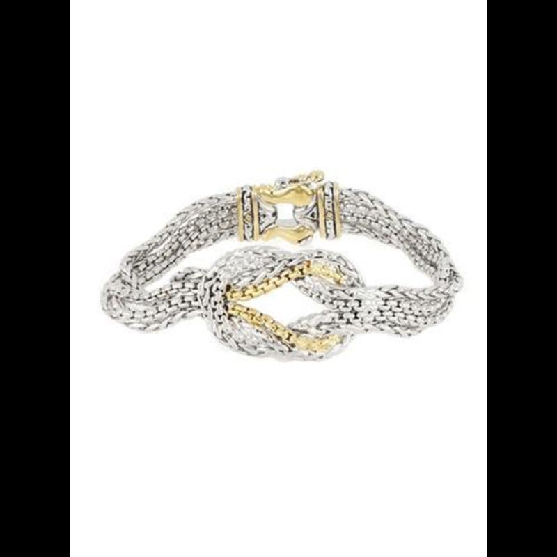John Medeiros Anvil Knot Bracelet