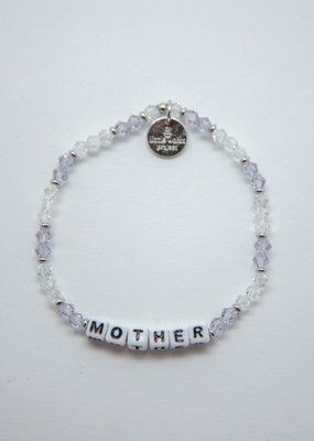 Little Words Project Mother Bracelet