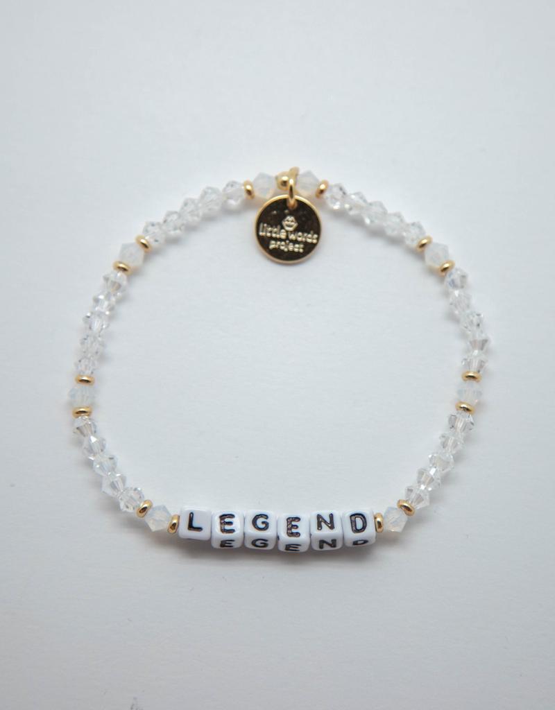 Little Words Project Legend Bracelet