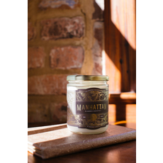 Rewined Candles Manhattan Candle